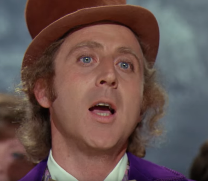 willywonka5 - Wife Of Gene Wilder Reveals Her Husband's Final Words To Her Before His Death