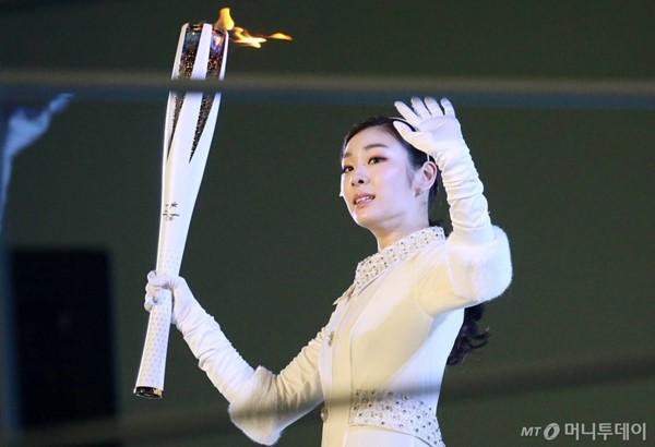 1 232 - 거짓말 못하는 김연아가 '평창올림픽 유치' 위해 했던 '거짓말'
