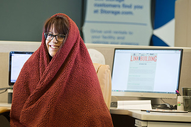 15215206 - Por que as mulheres sentem mais frio que os homens, afinal?