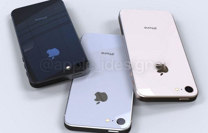 2 128 - 애플이 올해 상반기 출시 예정인 '아이폰 SE2' 예상 스펙 8가지