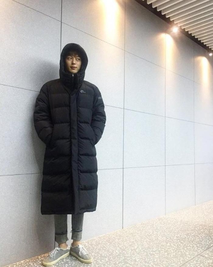 """20 2 1 - """"남다른 기럭지""""…185cm 이상 장신 남자 연예인 30인"""