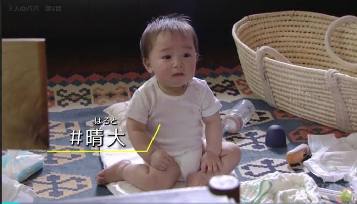 5 21 - 태어난 지 2년도 안 되었는데 벌써 일본에서 인기 최고라는 16년생 아역배우