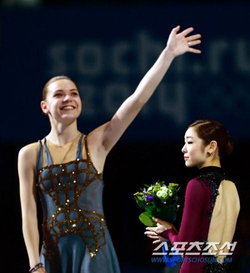 6 148 - 러시아 출신 BJ에게 김연아와 소트니코바 중 누구 응원했냐고 물어봤더니? (영상)