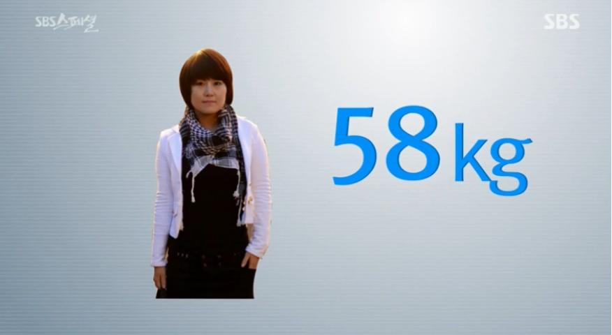 SBS 스페셜 '칼로리亂(란)-2부 요요PD의 난중일기'