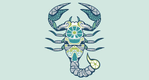 escorpio - Si te han roto el corazón, estas son las mejores recomendaciones según tu signo zodiacal
