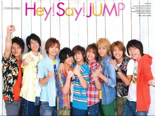 Hey!Say!JUMP ウィキ에 대한 이미지 검색결과