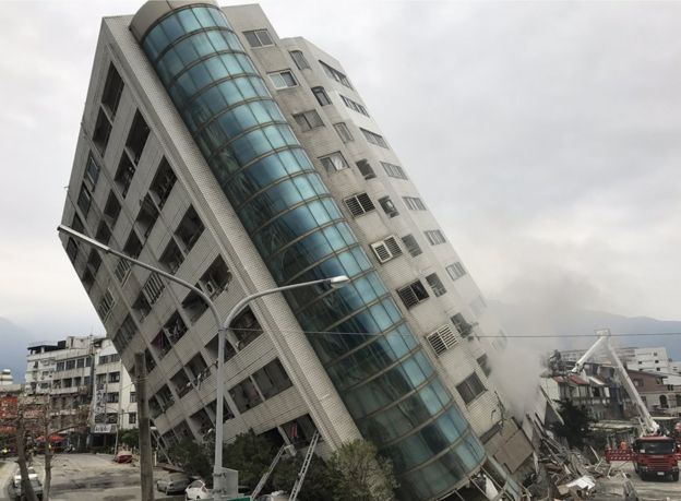 img 5a7a7f4650f8b - 台灣地震讓日網友大喊「我想捐錢!」渡邊直美、Piko太郎寫中文祈福