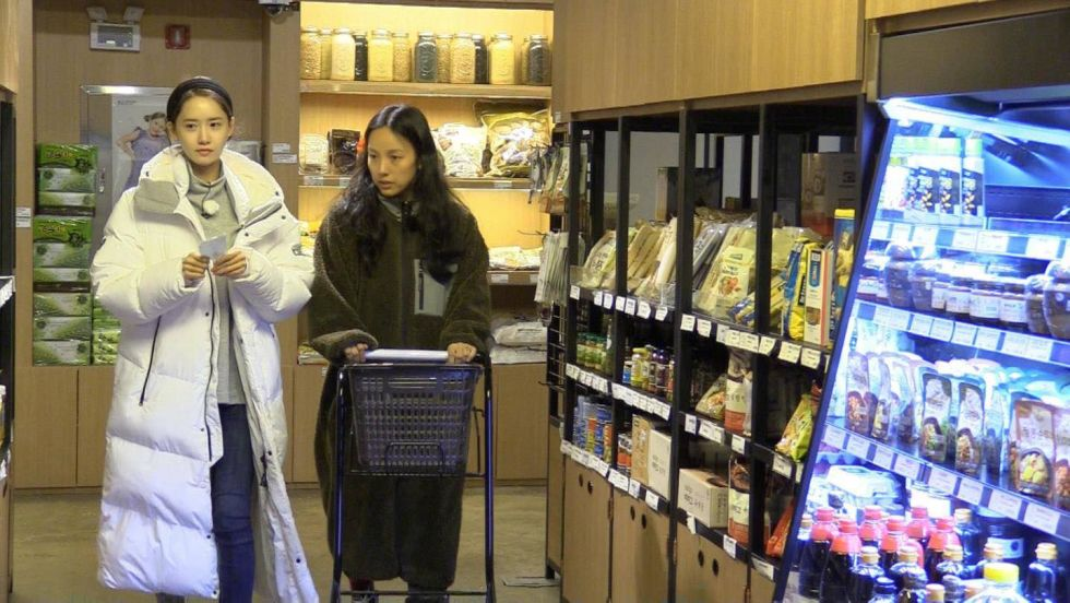 img 5a839257d9fa3 - 潤娥榮登最強銷售達人,《孝利家民宿2》鬆餅機、大學T被網友秒殺!