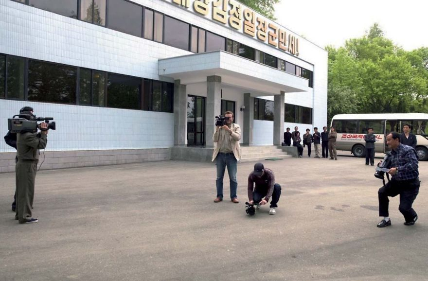 k21 - Illegal Photos Exposes the True Side of North Korea Under Kim Jong Un's Regime