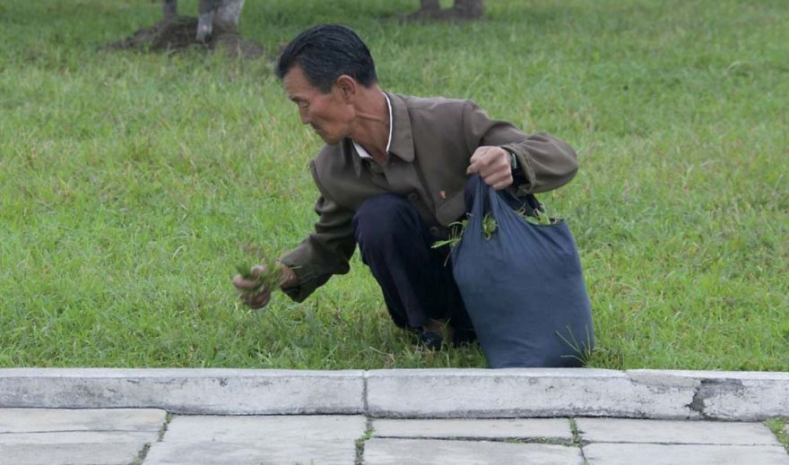 k4 - Illegal Photos Exposes the True Side of North Korea Under Kim Jong Un's Regime
