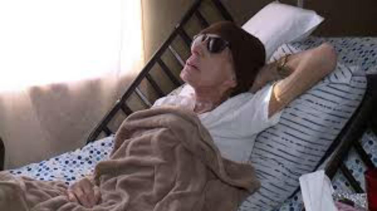 pic4 2 - Paciente com câncer terminal enfrenta decisão de despejo por não conseguir pagar aluguel