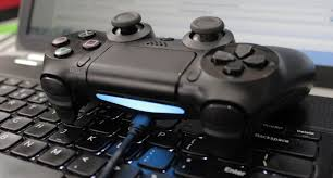 ps4 connect the controller to the pc  - PS4コントローラーをPCに接続して使う方法まとめ