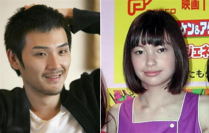 ryuhei matsuda is finally divorced what notification of divorce soon at separate house  - 松田龍平がついに離婚!?別居でもうすぐ離婚届け提出って本当?