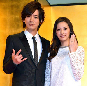 北川景子 結婚에 대한 이미지 검색결과