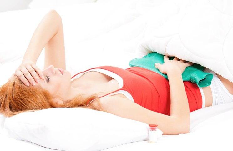 11 32 - Estudo revela: Dor menstrual pode ser tão intensa quanto um ataque cardíaco