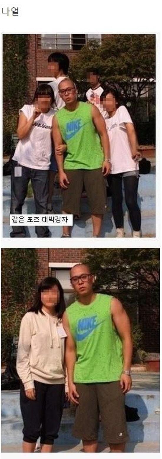 """2 1 1 - """"복붙 아닌가요?""""…연예계 '인간 각도기' 종결자 5인"""