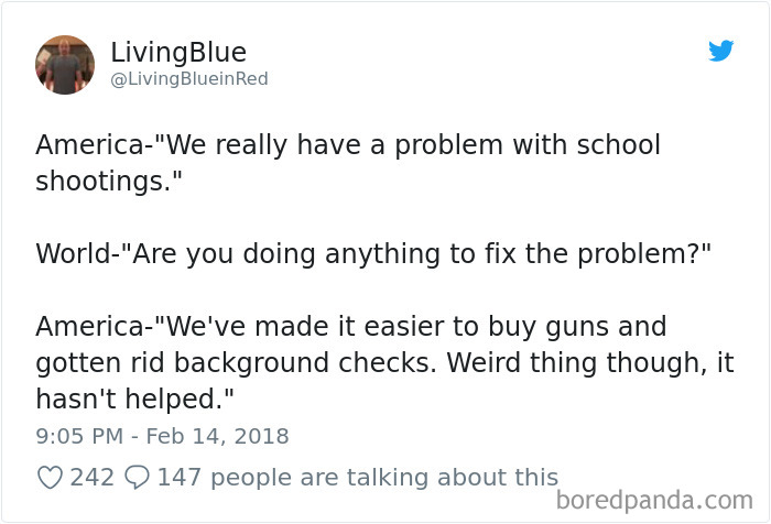 22 13 - 15+ Reactions From The Recent Gun Shootings In Schools That Will Move You To Tears!