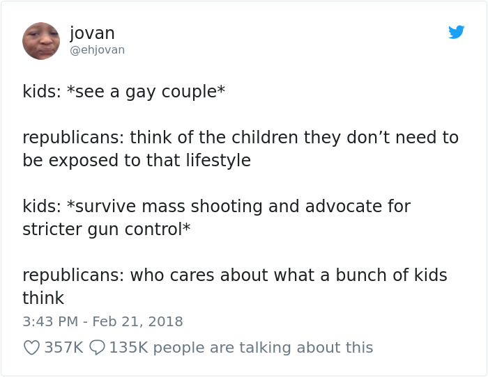 9 57 - 15+ Reactions From The Recent Gun Shootings In Schools That Will Move You To Tears!