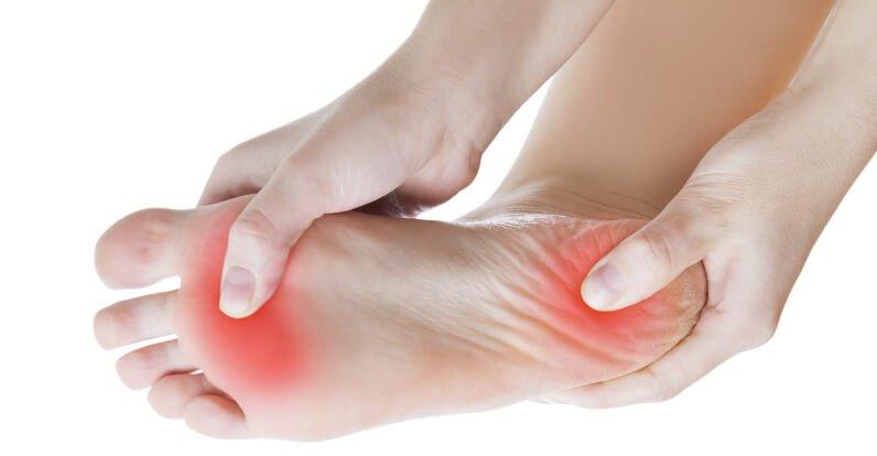 dolor en el talon - ¿Dolores de pies? Conoce los síntomas, los riesgos y los tratamientos de la Fascitis Plantar