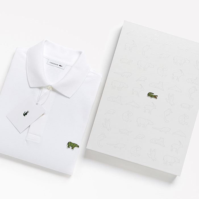 endangered species logo crocodile polo shirts greenwashing lacoste 2 5a9e92fd34b29  700 - Lacoste Replaces Iconic Crocodile Logo With Endangered Species As Part Of Campaign And People Are Not Excited About It.