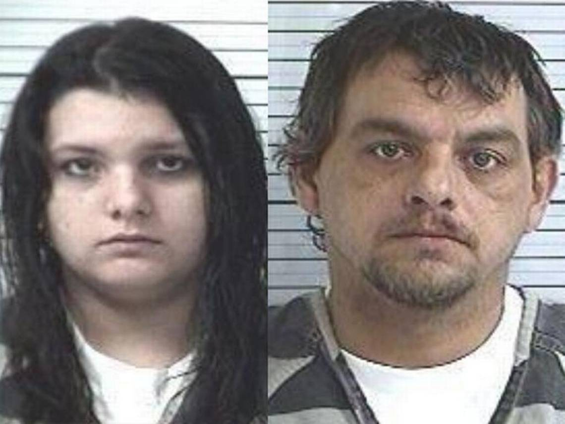 Image result for father and daughter behind bars after being caught