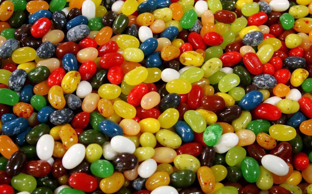 gettyimages 50948893 - 12 Alimentos que no querrás volver a comer después de saber de qué están hechos.