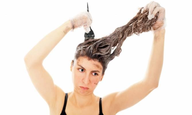image 81511 - De esta manera podrás teñir tu cabello de forma natural, sin químicos que lo maltraten