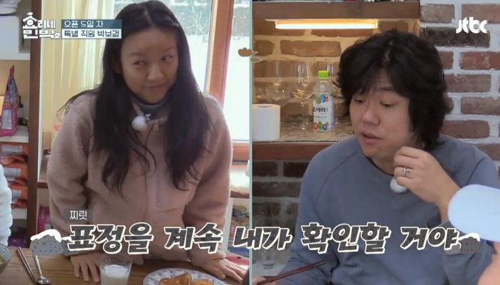 img 5aa75d9212803 - '박보검 '보고 수줍어하는 아내 이효리를 보고 질투하는 이상순(영상)