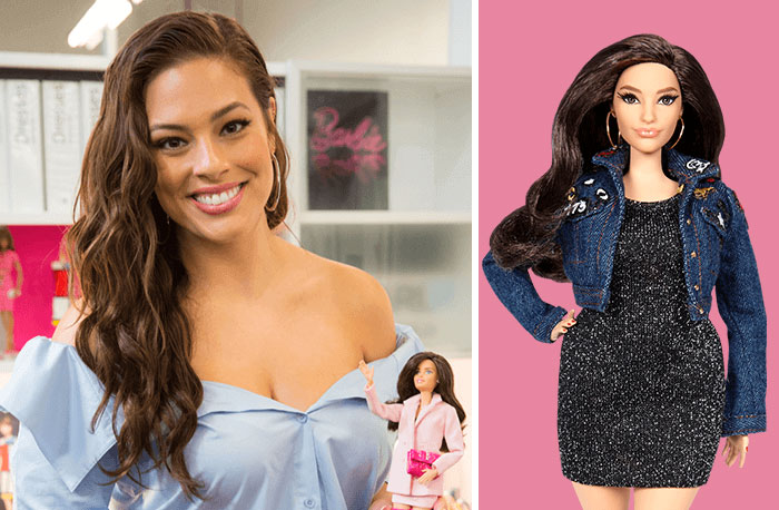 international women day inspiring role models barbie dolls 10 5a9f9ae929a7f  700 - 17 New Barbie Dolls Based On Inspiring Women Unveiled, And You Definitely Can't Wait To Take Them Home
