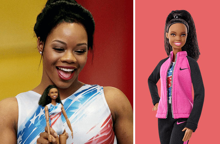 international women day inspiring role models barbie dolls 16 5a9f9af2c05fa  700 - 17 New Barbie Dolls Based On Inspiring Women Unveiled, And You Definitely Can't Wait To Take Them Home
