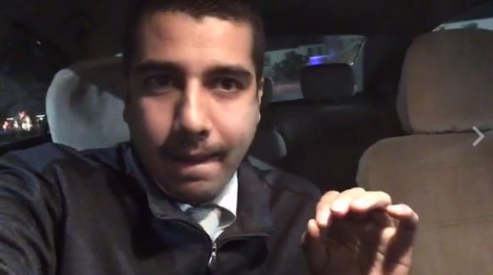 motorista uber - Motorista de Uber salva menina de sequestro e tráfico humano