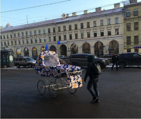 pictures from russia 8 - These Pictures From Russia Will Drive You Crazy
