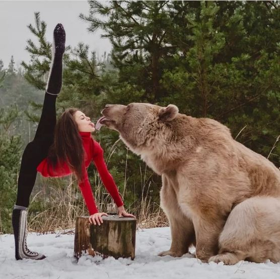 pictures from russia 9 - These Pictures From Russia Will Drive You Crazy