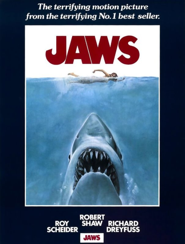 sharks1 - Top 10 Intense Shark Movies That Will Get Your Blood Pumping