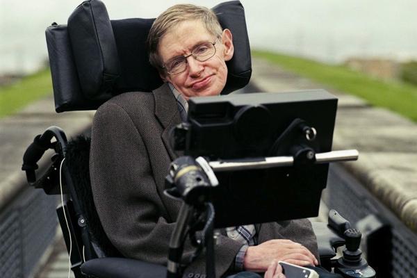 stephen hawking - A comoção do mundo inteiro sobre a partida de Stephen Hawking