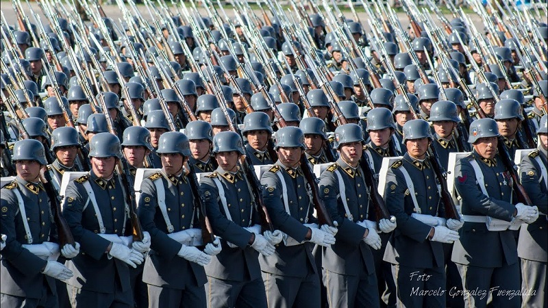 trump4 - Details Of Donald Trump's Military Parade Leaked, And It Is A Brilliant Move