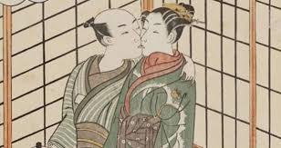 江戸時代の不倫