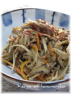 サバ缶とゴボウの炒め物에 대한 이미지 검색결과