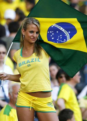 「ブラジル 女性」の画像検索結果