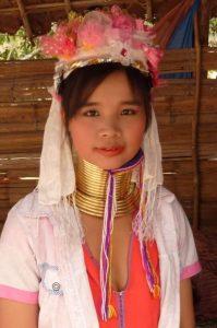 「カヤン族」の画像検索結果