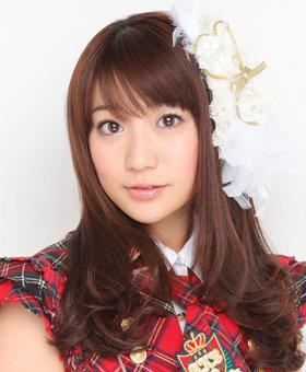 「大島優子 ヘビーローテーション 総選挙」の画像検索結果
