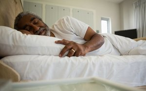 「熟睡 認知症」の画像検索結果