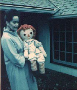 アナベル人形에 대한 이미지 검색결과