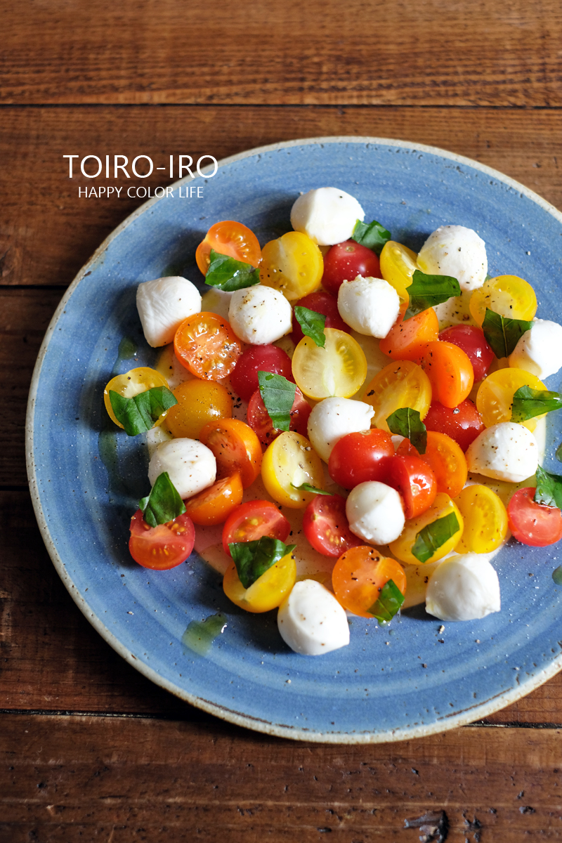 カラフルミニトマトのカプレーゼ에 대한 이미지 검색결과
