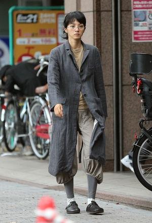 「満島ひかり 私服」の画像検索結果