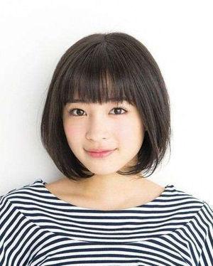 大原櫻子 ショートヘア에 대한 이미지 검색결과