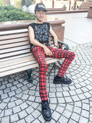 「浅野忠信 私服」の画像検索結果