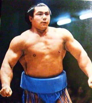 「千代の富士 筋肉 増強剤」の画像検索結果