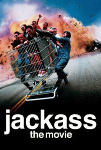 Resultado de imagen de Jackass: la película
