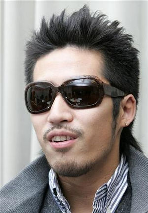 DJ KATSU (ヒルクライム)